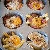 Breakfast Muffin Cups for a Crowd
