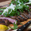 Grilled Marinated Flank Steak