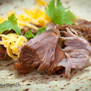 Carnitas Tacos - Slow Cooked & Delicious