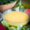 Lemon Honey Ginger Dressing