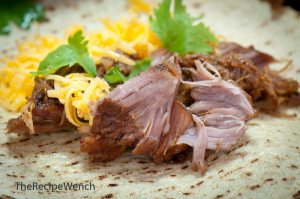 Carnitas Tacos – Fiesta Worthy!