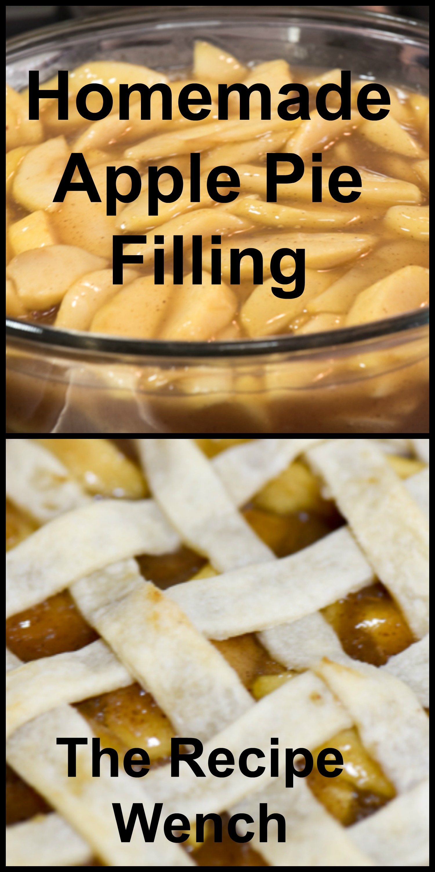 how to make homemade apple pie easy
