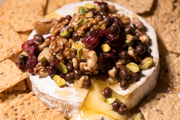 Baked Brie Appetizer - The Recipe Wench